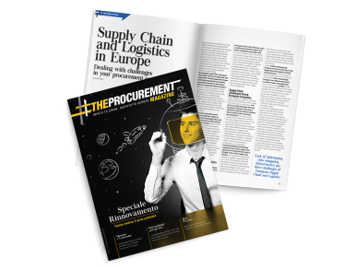 TheProcurement_SupplyChain
